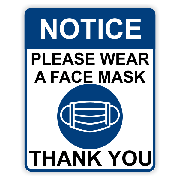 Masks are like pants